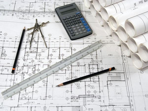 Tìm hiểu cách tính diện tích xây dựng hiện nay