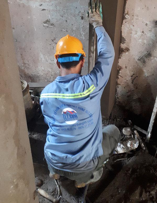Giải pháp sửa chữa nhà uy tín