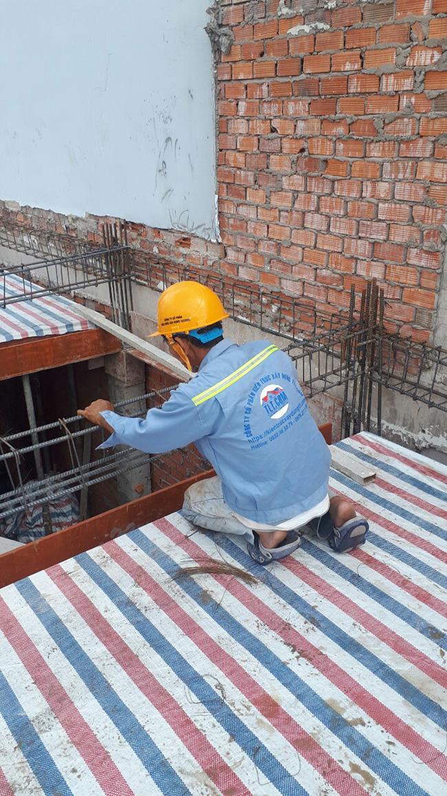 Công ty xây nhà trọn gói TPHCM trọn gói uy tín