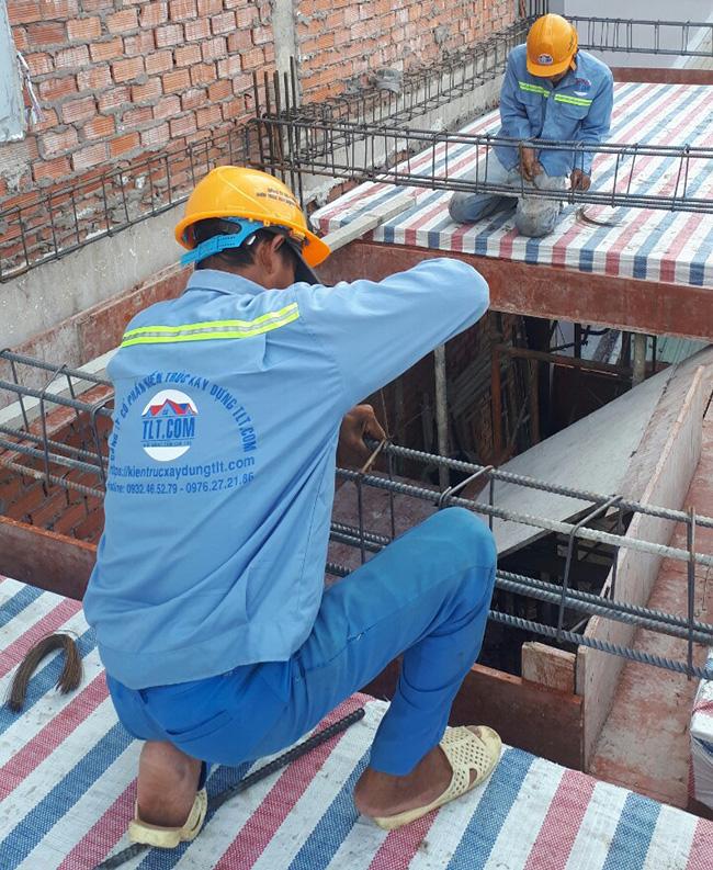 Cách xây nhà trọn gói TPHCM vừa nhanh, rẻ lại đảm bảo chất lượng