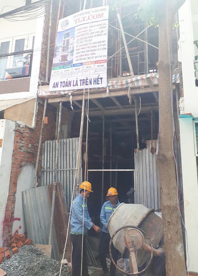 Kinh nghiệm lựa chọn công ty xây nhà trọn gói tphcm