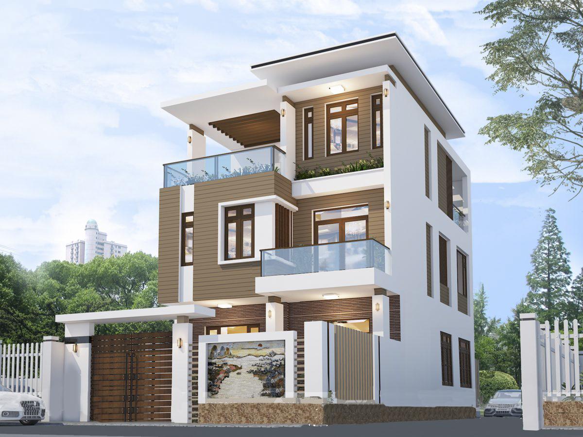 Dịch vụ xây nhà trọn gói cấp 4 giá rẻ