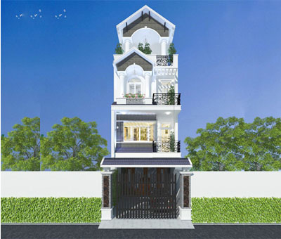 Xây dựng nhà phố toàn tập | Cẩm nang xây nhà từ A-Z cho gia chủ