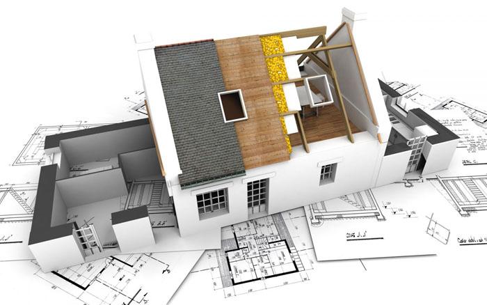 Quy trình chuẩn bị trước khi xây nhà