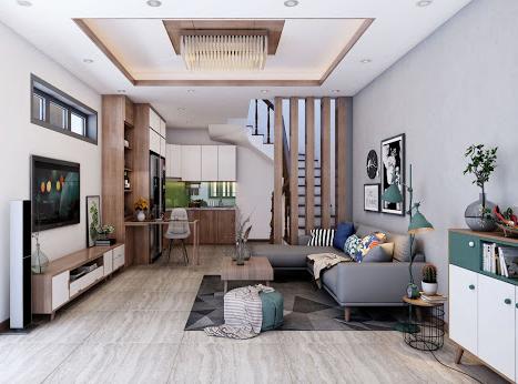 Các lỗi bố trí nội thất làm mất giá trị không gian sống