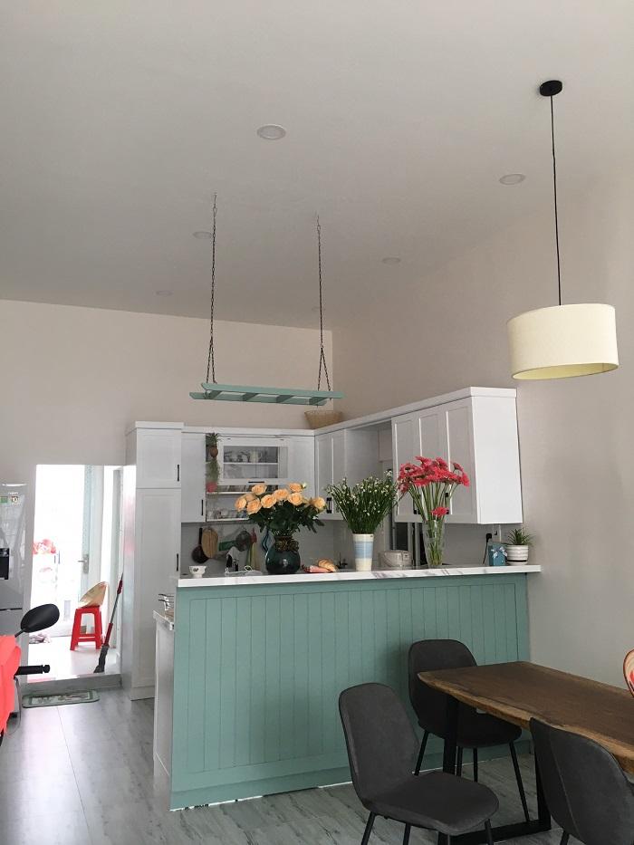 Sửa nhà trọn gói chủ đầu tư Cô Loan – Quận Thủ Đức