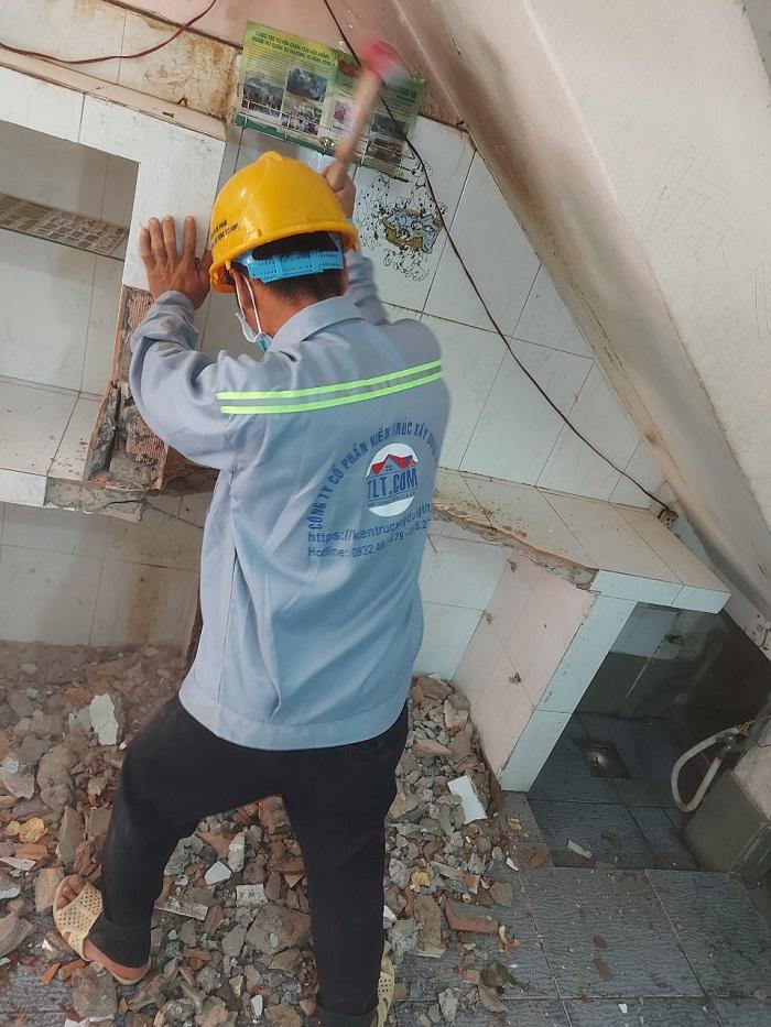 Dịch vụ sửa nhà trọn gói có những ưu điểm nào?