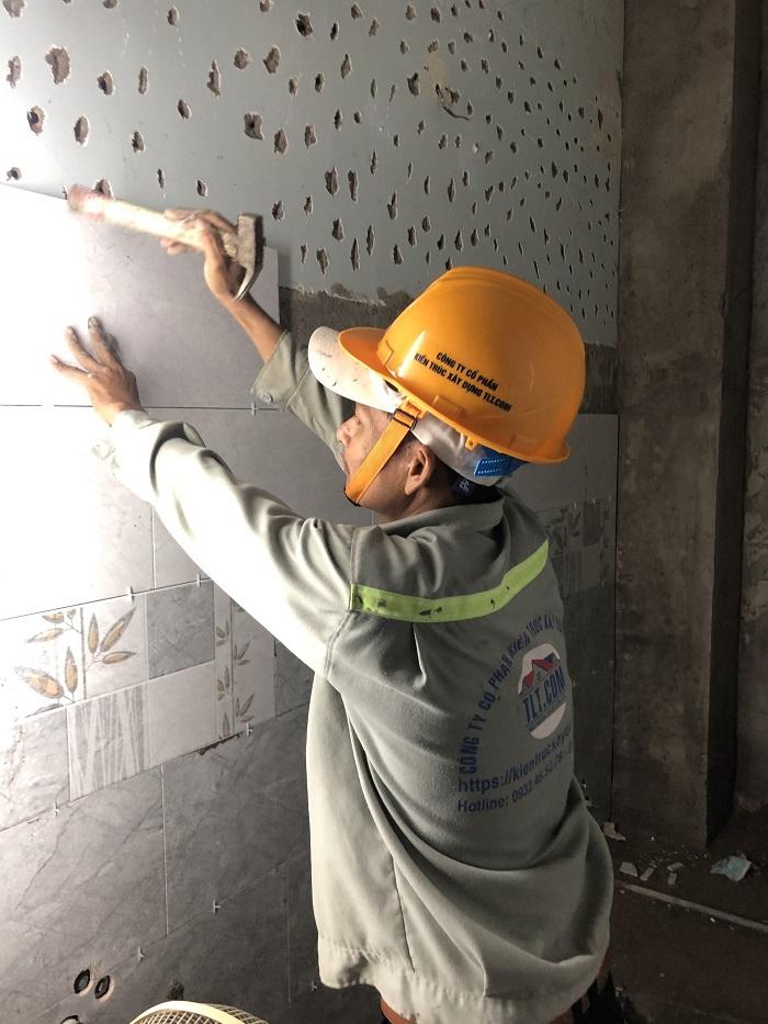 Bảng giá sửa nhà trọn gói tại Công Ty Xây Dựng TLT có những hạng mục nào?