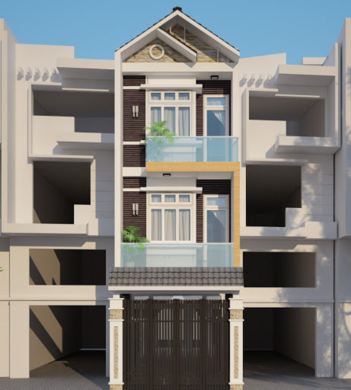 Cách thức lựa chọn công ty xây nhà uy  tín tại Bình Dương-TLT