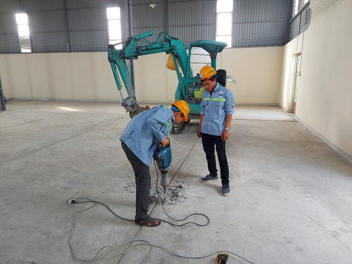 Công ty xây nhà trọn gói Uy Tín có những đặc điểm nào?
