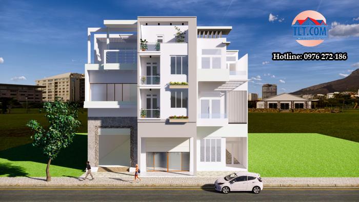 Công ty xây dựng quận 12 – Thi công nhà phố đẳng cấp chất lượng