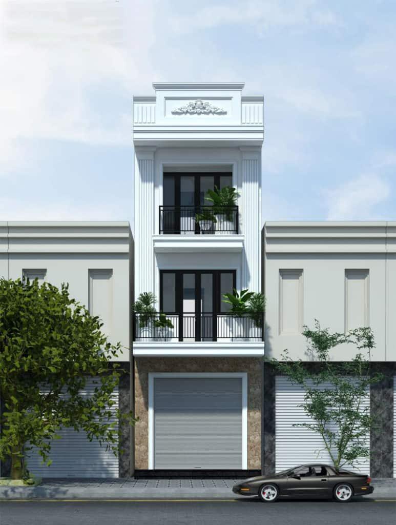 Công ty xây dựng nào tại TPHCM cung cấp dịch vụ xây nhà trọn gói chất lượng?