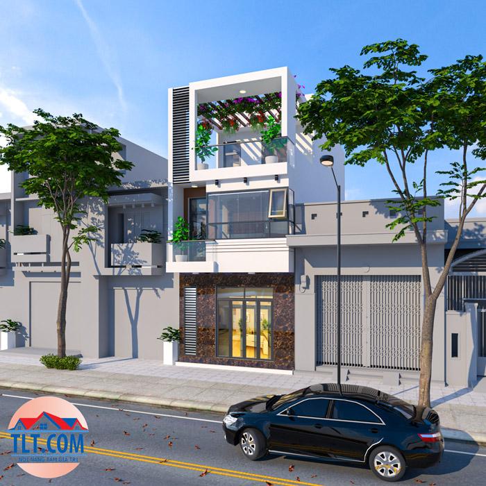 Khởi công xây dựng công trình nhà anh Trần Quốc Vinh – Đồng Nai