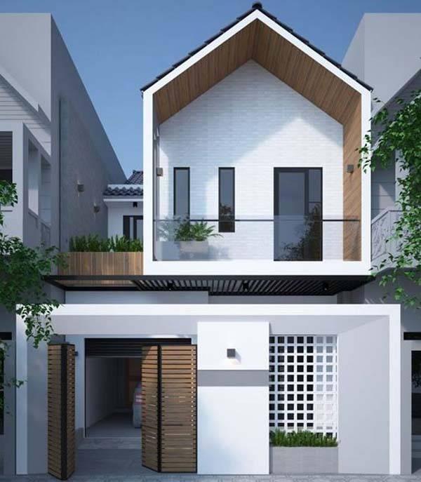Cải tạo nhà phố hết bao nhiêu tiền?