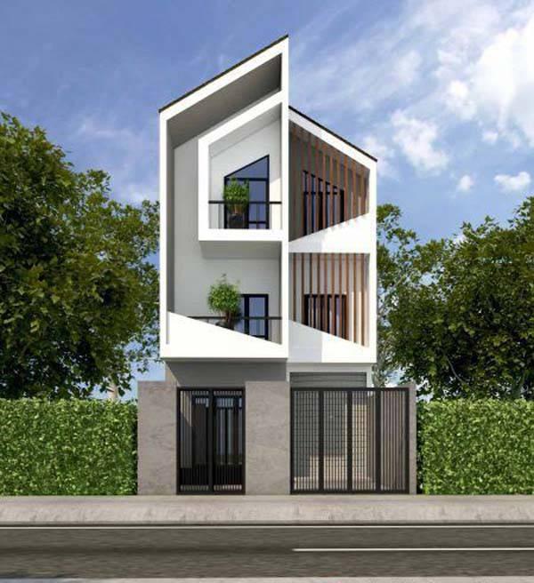 Cách tính chi phí xây nhà 3 tầng 80m2 chính xác nhất