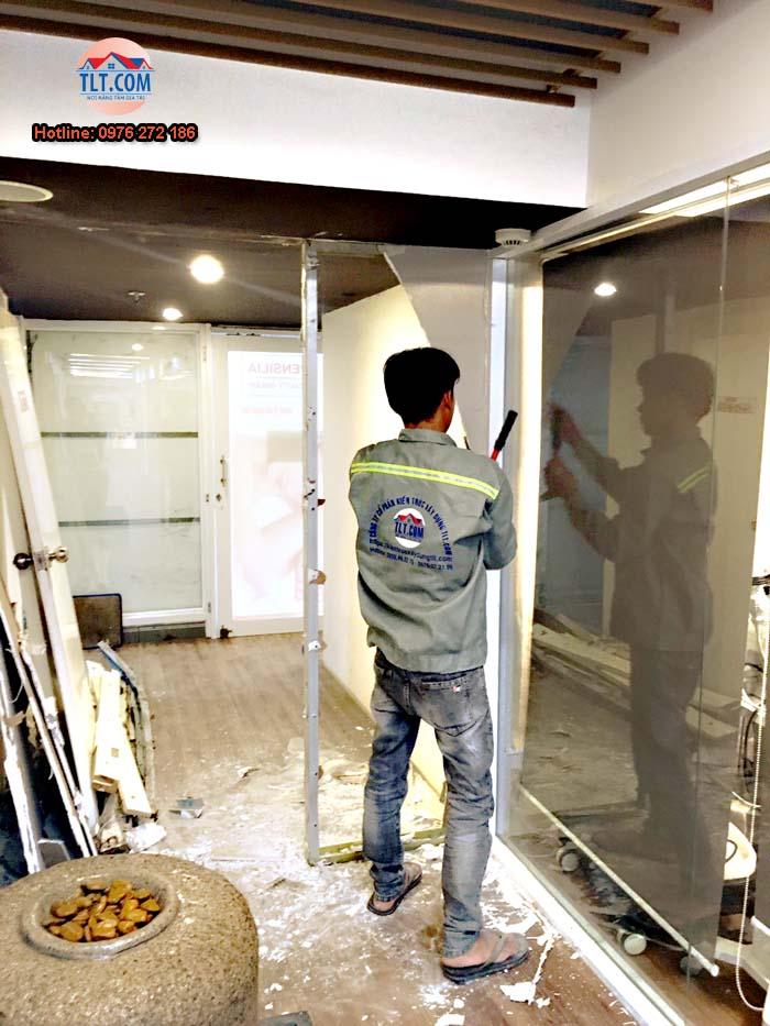 Những kinh nghiệm khi sửa nhà chung cư 2021