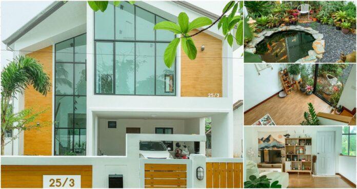Phong cách trang trí nhà cửa tối giản, hiện đại và ấm áp