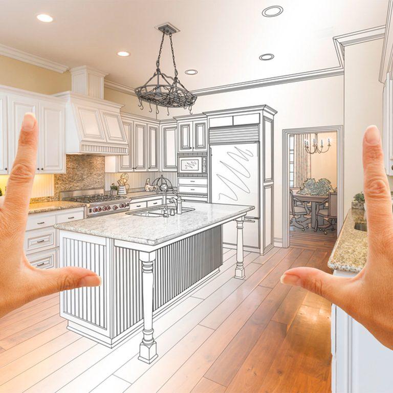 Những điều cần lưu ý trước khi tiến hành cải tạo nhà cửa