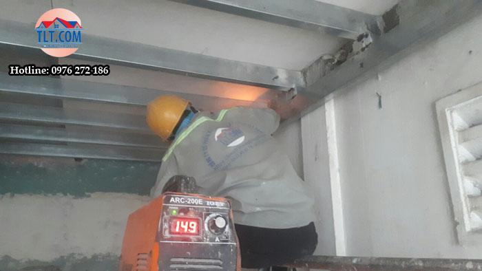 Nên tự sửa chữa nhà hay thuê công ty sửa nhà chuyên nghiệp?